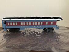 Lionel Polar Express Rear Passenger Car O Gauge 6-84328