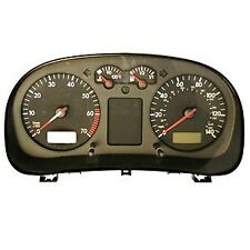 VW Golf MK4 Speedo Clock Cluster Unit 140 Mph Speedometer Motometer 1J0919911