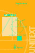 NEW Algebra (UNITEXT) (Italian Edition) by S. Bosch
