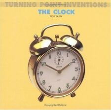 Turning Point Inventions Clock-ExLibrary