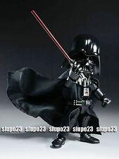 86hero Herocross ~ HMF #011 Star Wars Darth Vader Figure