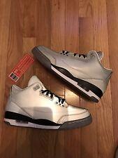 Air Jordan 3 5LAB3 3M Silver Doernbecher Nike Supreme