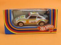 MATTEL SUPER HOT WHEELS 1/43 ART. 6907 PORSCHE 911 COD. 6899/C IN BOX[OH3-057]