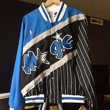 Vintage Champion Orlando Magic NBA Warm Up Jacket Medium