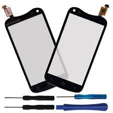 4.5 inch Touch Screen Digitizer Glass Lens For Acer Liquid E2 Duo V370 Black