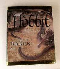 The Hobbit JRR Tolkien 1997 1/1 60th Anniv Houghton Mifflin Frodo Bilbo Gandalf