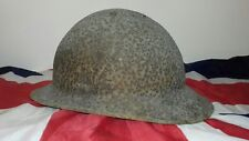 Rusty Old French Helmet