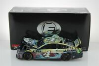 KEVIN HARVICK #4 2019 NATIONAL FOREST FOUNDATION NEW HAMPSHIRE WIN ELITE 1/24
