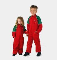 Kverneland Childrens Overalls
