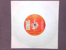 """Richard Clayderman - Ballade Pour Adeline (The Love Song) [7"""" single] SON 2219"""
