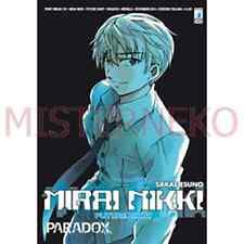 Manga - Mirai Nikki - Paradox - Star Comics