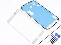 FRONTGLAS für SAMSUNG Galaxy Note 3 Weiss Glas Display Touchscreen NEU & OVP
