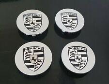 4 Cache moyeux Porsche 944 928 964 997 Cayman Boxster cayenne 7PP601149 76mm