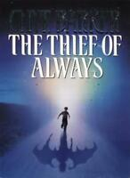 The Thief of Always,Clive Barker