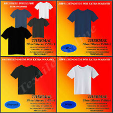 Basic Fitted Polycotton Men's T-Shirts Not Multipack