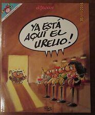 EL JUEVES - PENDONES DEL HUMOR 113 -YA ESTÁ AQUÍ EL URELIO
