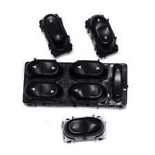 Set of 4 Main+Single Power Window Switches For Ford AU Falcon Fairmont Fairlane