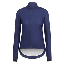 Rapha Dark Navy Women's Core Rain Jacket. Size XL. BNWT.
