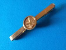 Vintage Pince à Cravatte Signée CARVEN