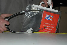 câble DE FREIN QH BC2237  VOLKSWAGEN  AUDI 50       65 CM