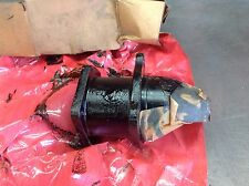 HALF TRACK DELCO REMY NOS STARTER NOSE WITH BUSHING WHITE MOTORS