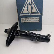 Pump Brake Cylinder Master Ford Fiesta Lemforder For 6173278