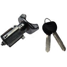 Ignition Lock Cylinder with Key F3DZ11582C For Ford E-150 Econoline Club Wagon