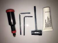 Husqvarna XP Chainsaw Tool Kit #503558501 models 346 357 359 362 365 372 575 576