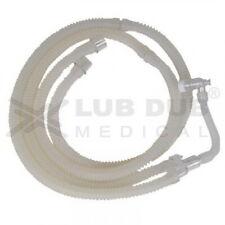 Reusable Ventilator Circuit Pediatric 2 Limb Pack Of 2 Pcs Free Ship