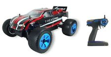 RC Truggy T-HEAD PRO Brushless 4WD M 1:10  2,4 GHz 40cm RTR Komplettset NEU