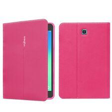 Leather Case Cover for Samsung Galaxy Tab A E S iPad Air 10.5 Auto Sleep/Wake