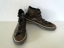 Converse All Star Chucks Sneaker Turnschuhe High Taylor Braun Gr. 6 / 39