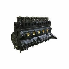 Jeep 40 242 2000 2001 Amc 40l Inline 6 Cylinder Cherokee Xj Engine