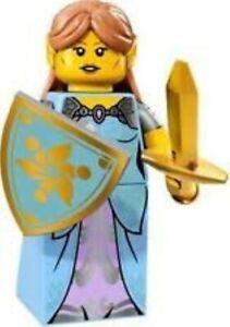 Lego Minifigures Series 17 Elf Maiden