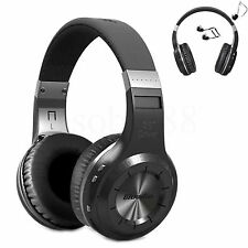 Wireless Bluetooth Headphone Stereo Headset with Mic for iPhone X Samsung S9 S8