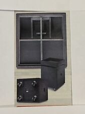 MPA PA SUB HE 118 Subwoofer Lautsprecher 18 Zoll 1000W Profi Box Technik NEU