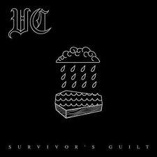 Vinnie Caruana Survivors Guilt vinyl LP NEW sealed