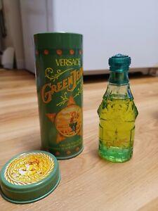 Green Jeans by Versace 75ml 2.5 fl oz Eau De Toilette For Men Very Rare