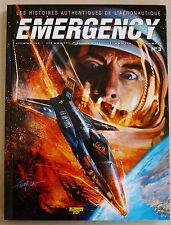 Emergency N° 3 Collectif éd Zéphyr mai 2012