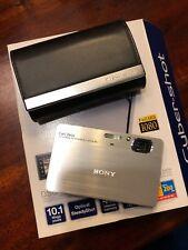 Sony Digital Kamera Cyber-Shot DSC-T700