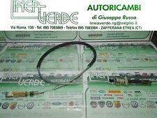 CABLE COMANDO ACELERADOR RENAULT R14 1200 TL- GTL