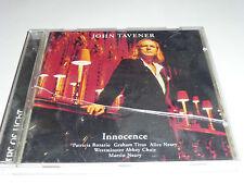 john tavener  - innocence