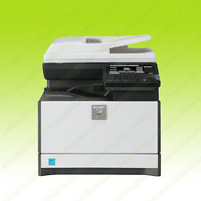 Sharp MX-C401 Printer FAX Drivers Download Free