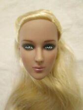 "Cynders Tonner Re-Imagination Cinderella Doll Head for 16"" Body Renee Devereaux"