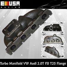 Audi A3 VW Golf Jetta GTi 2.0T 06-09 Turbo Exhaust Casting Manifold T25 T28