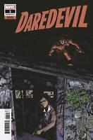 DAREDEVIL ANNUAL #1  MARVEL COMICS ZAFFINO VARIANT 2018 COVER B