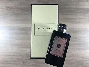 Jo Malone Myrrh & Tonka Authentic Cologne 100 ml 3.4 fl Oz New In Box