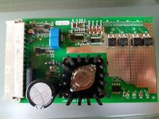 WMF coffee machine  Power board Leistungsstuf