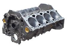 Dart Sbc Shp Chevy Engine Block 400 mains