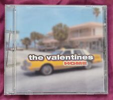The Valentines – Home CD – Ex